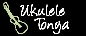 Ukulele Tonya