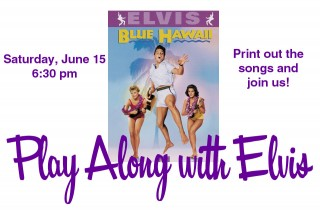 Play Along with Elvis!